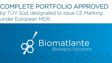 Photo of Biomatlante: A New Step Towards the MDR