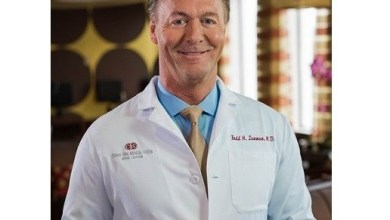 Photo of Los Angeles Spinal Neurosurgeon Dr. Todd Lanman Becomes First in U.S. to Perform Landmark 3-Level M6 Artificial Disc Procedure