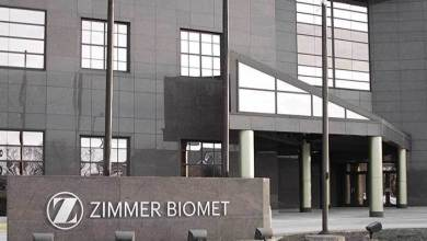 Photo of Zimmer Biomet Receives FDA Clearance of JuggerStitch™ Meniscal Repair Device