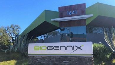 Photo of Biogennix Launches Agilon Bone Grafting Solution