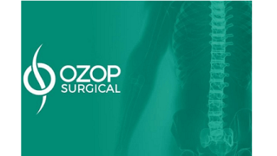 Photo of Ozop Surgical Corp. Recognized as Most Innovative Surgical Implants & Instrumentation Manufacturer – USA by GHP
