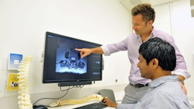 Photo of Los Angeles startup uses AI to reduce unnecessary spine surgeries