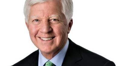 Photo of Former Medtronic CEO Bill George predicts 'severe effects' on business from COVID-19