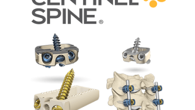 Photo of Centinel Spine Announces Steven F. Murray as CEO