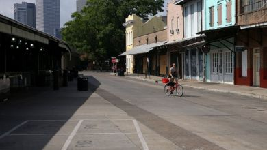 Photo of Death rate soars in New Orleans coronavirus 'disaster' that could define city for generations