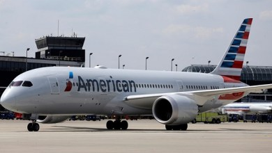 Photo of American Airlines joins United, JetBlue in drastically cutting service at NYC-area airports amid coronavirus outbreak