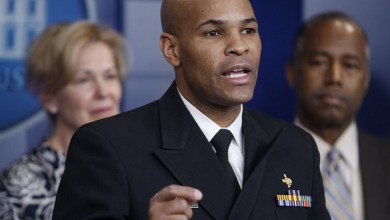 Photo of Surgeon General Says 'Over 90% Of The Country' Is Doing Right Thing To Fight Virus