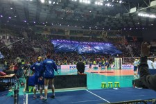 Final Four CEV DenizBank 2015 Szczecin