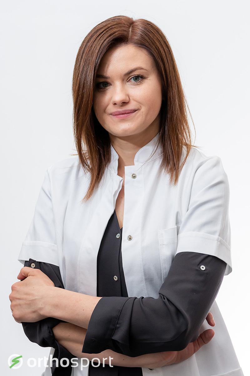 Marta Wieczorek