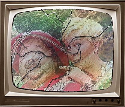 Orthy-Archiv: Unterschichtenfernsehen