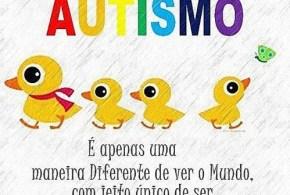 02 de ABRIL – Dia Mundial de Conscientização do Autismo