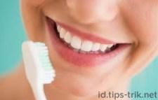 Cara Merawat Kesehatan Gigi