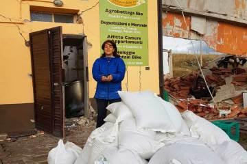 Castelluccio Norcia Sara Coccia