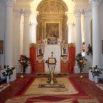 Biserica Sfinţilor Constantin şi Elena din Imola