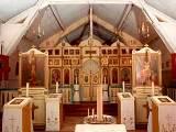 Predica de sâmbătă la Biserica Sf. Nicolae și Alexie din Ugine (Franța)