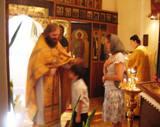(AUDIO) Predica din 10 septembrie 2011, biserica Sfintei Treimi din Vanves