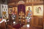 Sîmbătă, 19 mai: Sfînta Liturghie şi Taina Botezului la Vanves