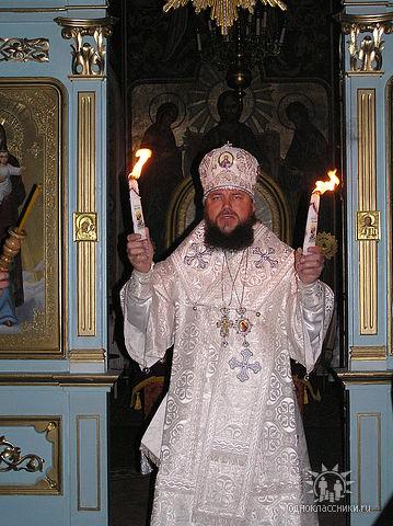 Sambata, 31 decembrie comunitatea ortodoxa moldoveneasca din Paris este invitata la Sfânta Liturghie la Biserica din Vanves