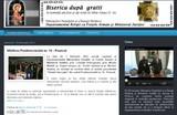 """(Română) """"BISERICA DUPĂ GRATII"""" – un blog despre activitatea Bisericii în instituţiile penitenciare"""