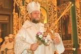 Pastorala la Învierea Domnului a ÎPS Mitropolit Vladimir