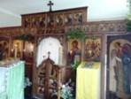 (Română) Sfînta Liturghie va fi săvîrșită la Comunitatea ortodoxă moldovenească a cuviosului Paisie de la Neamț la Paris