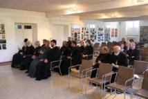 L'assemblée générale de l'Association diocésaine s'est tenue au séminaire
