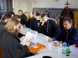 (Română) Adunarea clerului parohiilor din Portugalia a Bisericii Ortodoxe Ruse a avut loc în Lisabona