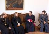 (Română) Cheile bisericii Sf. Felix din Lisabona au fost transmise comunității ortodoxe a eparhiei Corsunului