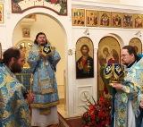 (Română) Spania: Biserica Bunei Vestiri a Maicii Domnului din Barcelona și-a marcat ziua hramului