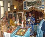 (Română) Franţa: Comunitatea din Lyon şi-a marcat ziua hramului