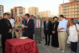 Portugalia: Biserica Sf. Apostol Andrei din or. Setubal a primit un lot de pământ