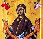 La 14 octombrie, creştinii ortodocşi sărbătoresc Acoperământului Maicii Domnului