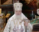 Pastorala Preafericitului Patriarh Kiril la Naşterea Domnului