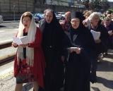 Franța: Învierea Domnului la Biserica Sf. Nicolae din Ugine