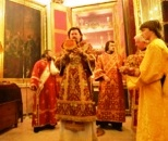 (Foto) Spania: Comunitatea ortodoxă a Sf. Gheorghe din Valencia și-a marcat ziua hramului