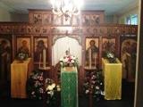 Franţa: Comunitatea ortodoxă moldovenească din Paris şi-a marcat ziua hramului, 30 noiembrie 2014