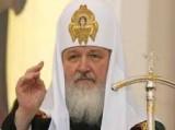 Pastorala Preafericitului Patriarh Kiril la Nașterea Domnului nostru Iisus Hristos