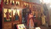 Franţa: La Comunitatea ortodoxă din Toulouse pentru prima dată a fost săvîrşită Sf. Liturghie în noaptea Pascală