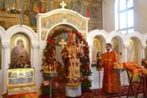 Elveţia: Biserica Învierii Domnului nostru Iisus Hrtistos din Zurich şi-a serbat ziua hramului