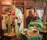Franţa: Biserica Sfîntului Duh din Clamart şi-a marcat ziua hramului