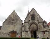 Franţa: La 12 iulie 2015 va avea loc un pelerinaj la Biserica Sf. Dionisie Areopagitul şi a Sf. Ioan Botezătorul în Saintines