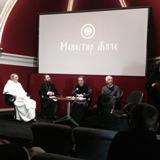 Franţa: Masa rotundă « Rolul monahismului în societatea contemporană » la Paris