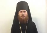 Ieromonahul Nicodim, paroh al Bisericii Sfîntului Serafim de Sarov din Montgeron, a primit dreptul de a purta Paliță