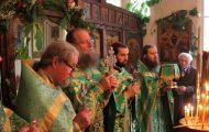 Biserica Sfîntului Duh din Clamart și-a marcat ziua hramului