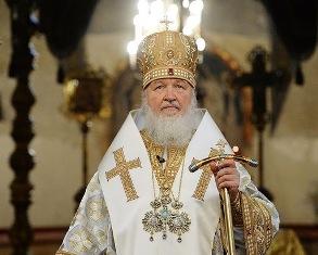 Pastorala de Nașterea Domnului a Patriarhului Moscovei și al întregii Rusii KIRILL