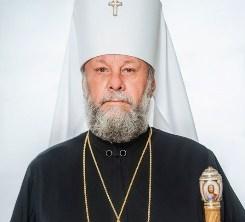 (Română) Pastorală la Naşterea Domnului a Înaltpreasfințitului Mitropolit Vladimir