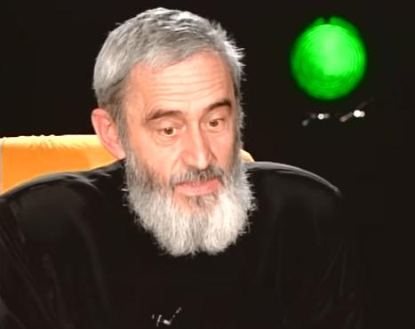 Despre fericire cu Pr. Petru Moga (Profesionistii – TVR)