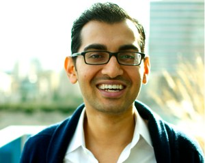 Nice Picture of Neil Patel of QuickSprout