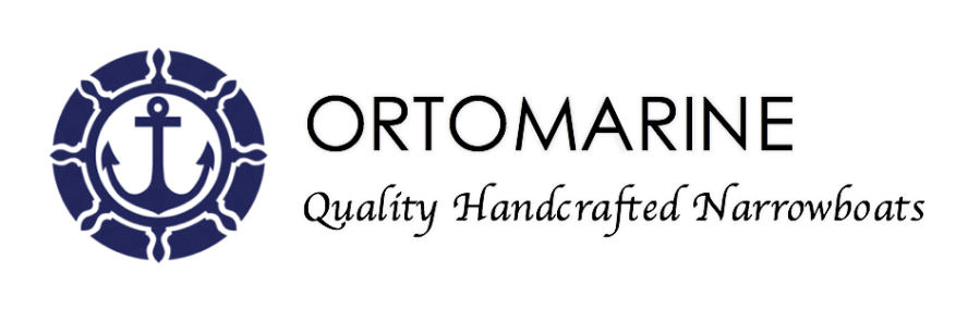 Ortomarine - Quality Handcrafted Narrowboats