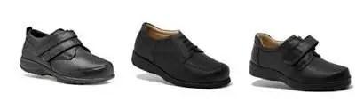 calzature ortopediche predisposte